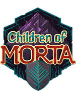 Children of Morta is a story-driven hack'n'slash game with roguelite elements where you help family of Bergsons defend Mount Morta against the Corruption. It's being developed by Dead Mage and published by 11 bit studios – for PC, Xbox One and Playstation 4.